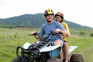 Excursión de aventura en San Juan en vehículos todoterreno