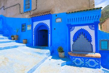 Full-Day Trip to Chefchaouen from Fez