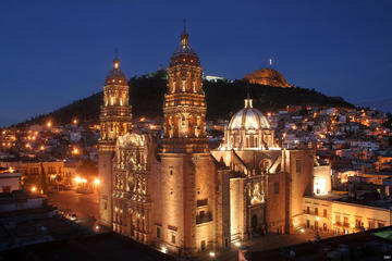 10-Day Colonial Treasures Tour: San Miguel de Allende, Guanajuato, Zacatecas and Guadalajara