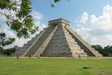 12-Day Southeast Mexico Tour: Oaxaca, Chiapas, Palenque, Merida and...