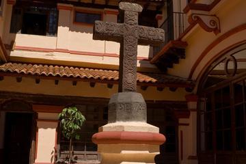 Coyoacán e Xochimilco, incluindo o Museu Frida Kahlo