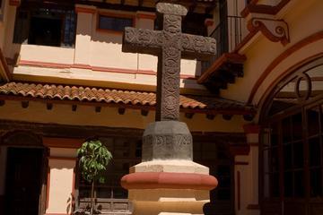 Coyoacán y Xochimilco, incluido el museo de Frida Kahlo