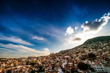 Excursão por Cuernavaca e Taxco, com almoço