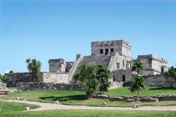 Excursión de 8 días de lo mejor de México: Ciudad de México a Cancún