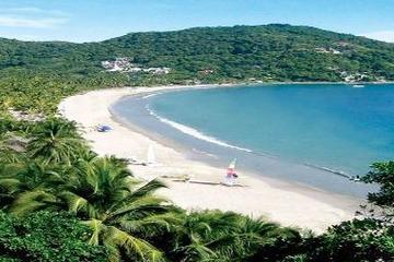 Excursión en tierra en Ixtapa: Excursión de medio día a Playa Las...