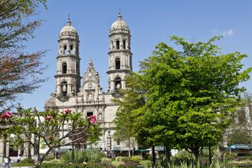 Zapopan Tour from Guadalajara: Basilica of Our Lady and Huichol Art...