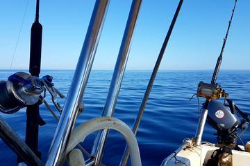Private Montenegro Fishing Tour