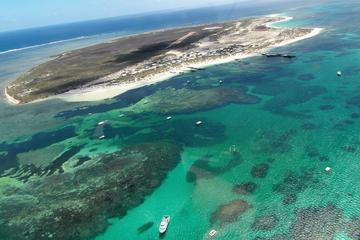 Abrolhos Flyover with Morning Tea on...