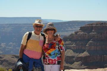 Den ultimate 3-i-1-turen til Grand Canyon