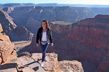 Grand Canyon– Tagesausflug zu Luft...