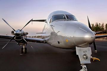 Tour aéreo de lujo al lado oeste (West Rim) del Gran Cañón