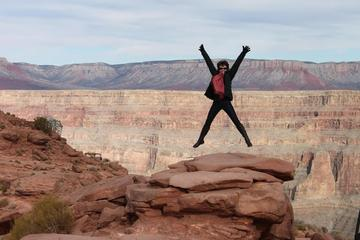 Ultimative 3-in-1 Grand Canyon-Tour