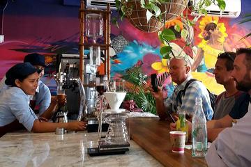 Specialty Coffee Shop Tour in Cartagena, Colombia