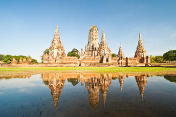 Private Tour to Ayutthaya and the...