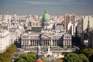 3Übernachtungen in Buenos Aires mit geführter Stadtbesichtigung und...