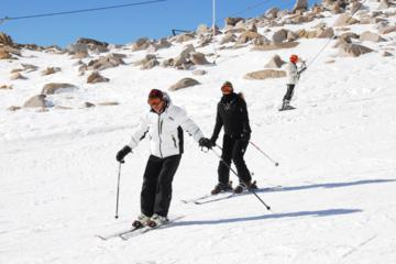 4- or 6-Day Bariloche Ski Package with Accommodation at Village...
