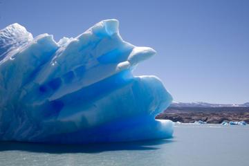 Crucero turístico por los glaciares El Calafate