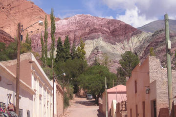 Day Trip Discover Humahuaca Valley from Salta