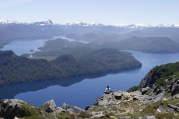 Excursión de un día por Villa La Angostura desde Bariloche