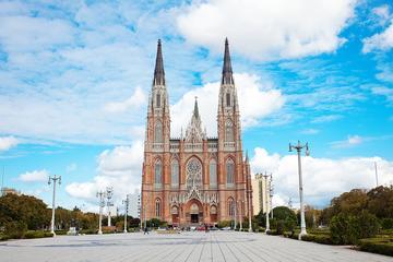 Excursion d'une journée à La Plata au départ de Buenos Aires