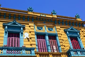 Fototour in kleiner Gruppe in Buenos Aires