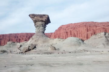 ISCHIGUALASTO NATIONAL PARK (Moon Valley)