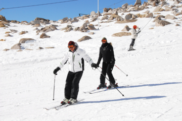 Paquete de esquí de 4 o 6 días en Bariloche con alojamiento en...