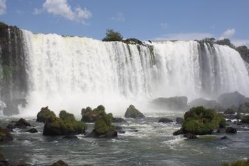 Recorrido de 6 días en Buenos Aires y cataratas del Iguazú