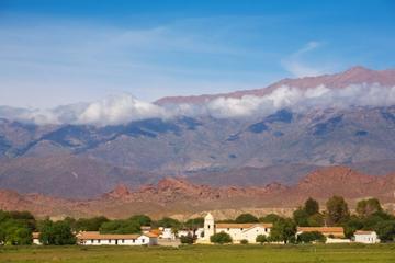 Recorrido panorámico de los Valles Calchaquíes y excursión de un día...