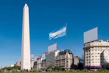 Recorrido por la ciudad de Buenos Aires personalizado