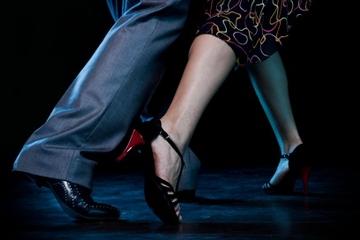 ,Sabor a Tango'-Vorstellung mit Abendessen in Buenos Aires