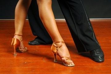 Show de tango Viejo Almacen com...