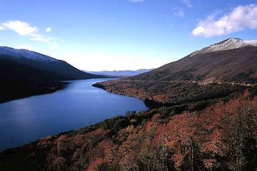 Tour di un giorno al lago Fagnano e al lago Escondido