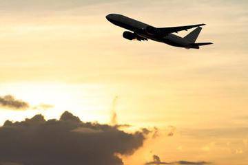 Traslado compartido para llegadas: del aeropuerto de Bariloche al...