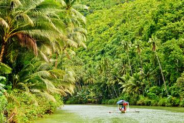 Aventura de 3 días en la selva amazónica en Sinchicuy Lodge