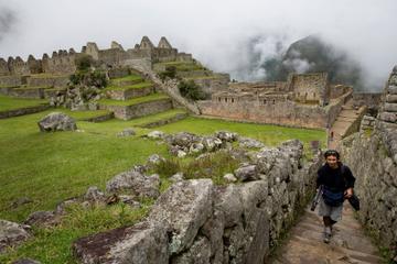 Der Inka-Pfad: 4-tägige Trekking-Tour nach Machu Picchu