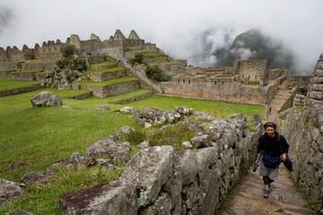 El Camino Inca: caminata de 4 días a Machu Picchu