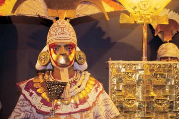 Excursión al Museo Tumbas Reales de...