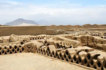 Excursión arqueológica desde...
