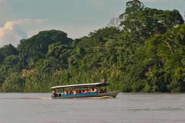 Excursión de 3 días en la selva amazónica en Inkaterra Reserva...