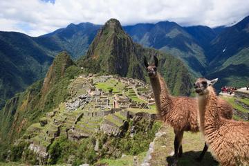 Excursión privada de 2 días en Cuzco y Machu Picchu