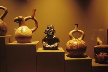 Excursión privada: Museo Arqueológico...