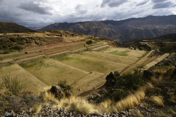 Southern Valley Tour ab Cusco: Tipon ...