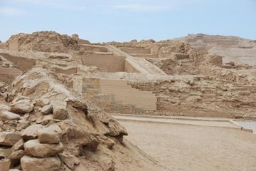 Temple of Pachacamac Half-Day Tour...