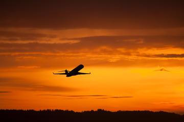 Traslado privado a la llegada: Aeropuerto de Arequipa al hotel