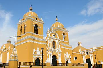 Trujillo City Sightseeing Tour and...