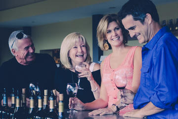 Book All-Inclusive Wine Tasting Tour on Viator