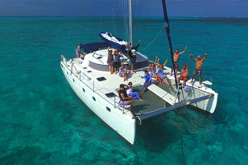 Private Half-Day Sailing Tour from...