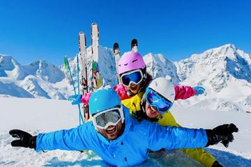Ski La Parva Full Day