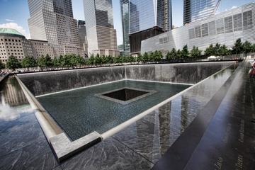 9/11メモリアルおよびグラウンドゼロのウォー…